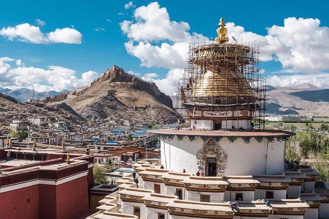 Tibet Meditation tour