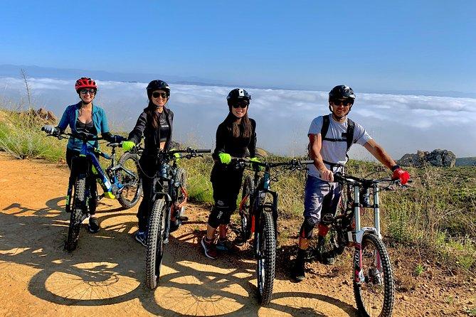 Best Electric Mtn. Bike Experience -santa Monica