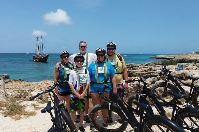 Aruba's Lighthouse and Northern Tip Tour