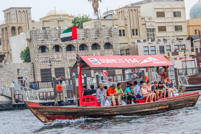 Dubai Combo:City Sightseeing Tour and Premium Desert Safari with all Activities photo 6