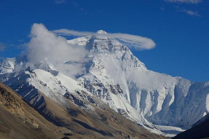 9 Day Mount Everest Base Camp to Lhasa photo 2