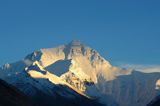 9 Day Mount Everest Base Camp to Lhasa photo 3
