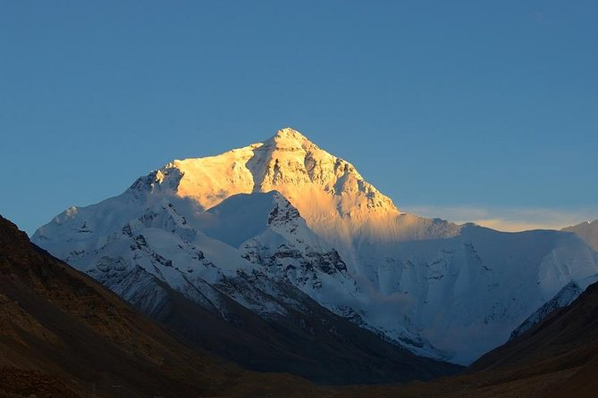 9 Day Mount Everest Base Camp to Lhasa photo 8