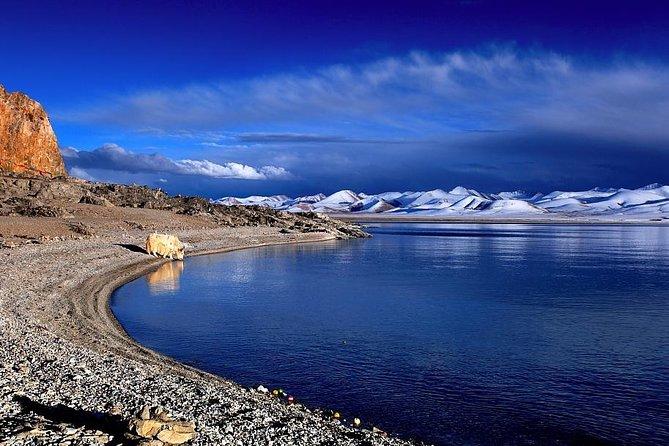 9 Day Yamdrok Lake & Namtso Lake