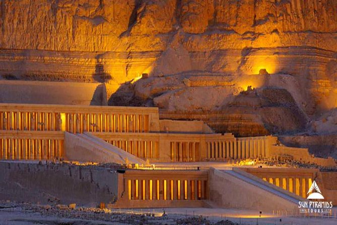 Package 5 Days 4 Nights Luxor to Aswan Tour by MS Mayfair Nile Cruise photo 18