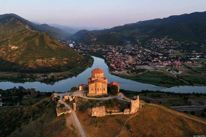 Mtskheta Uplistsikhe Gori private tour