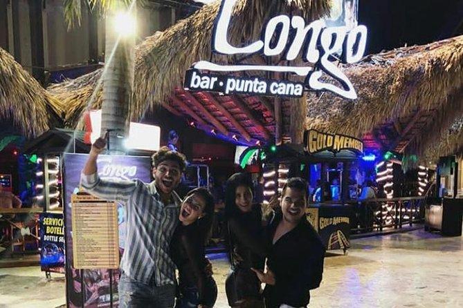 Coco Bongo Disco & Show