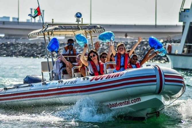 Marina Boat cruise with Afternoon Dubai city tour Combo