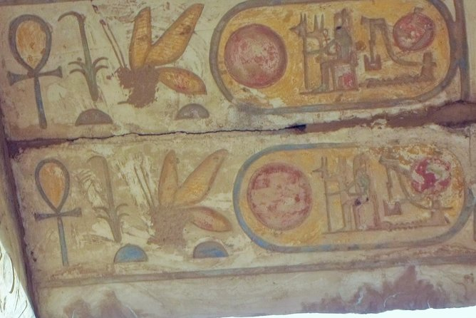 Luxor Full Day Tour Mummification & Luxor Museum with Karnak Temple photo 6