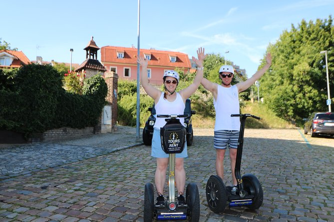 Mini Group 1.5 Hour SEGWAY Tour