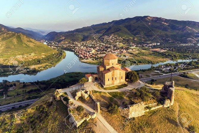 Tour from Tbilisi - To - Mtskheta || Gori || Uplistsikhe || - || ioTour ||