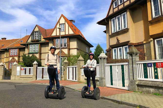 Segway Tour of Prague - Private 3-hour Grand Segway Tour photo 7