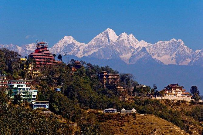 3 Days Exclusive trek from Kathmandu