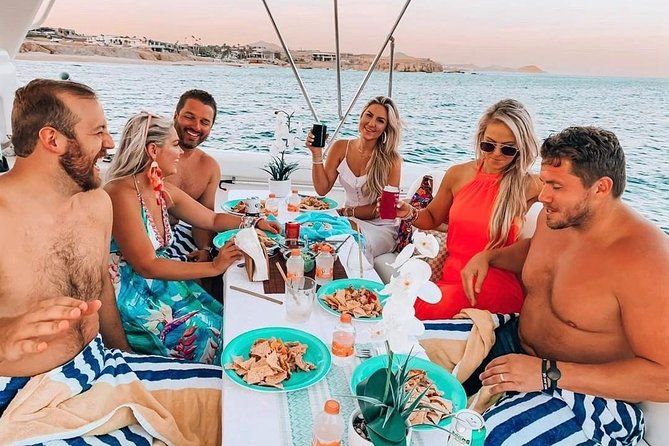 Private Yacht Sunset Cruise- 2 Person, 2.5 Hours photo 4