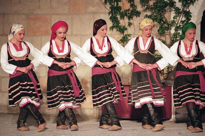 Greek Night in Rhodes Town (Learn to dance Sirtaki!)