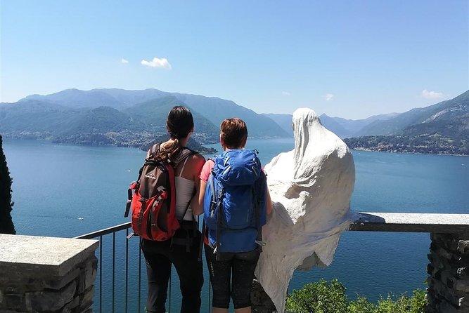 2 Days Trekking - Il Sentiero del Viandante: from Varenna to Colico