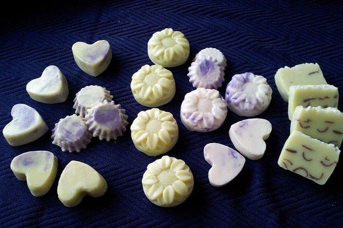 Melt & Pour Soap Making Class
