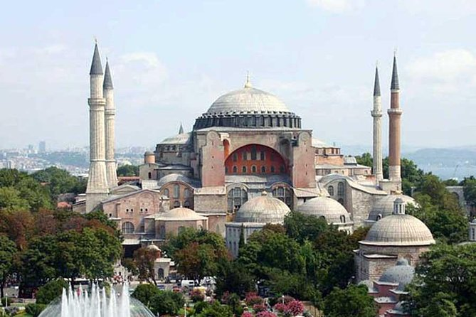 2 Days 2 Nights Istanbul Cappadocia By Plane - YK170