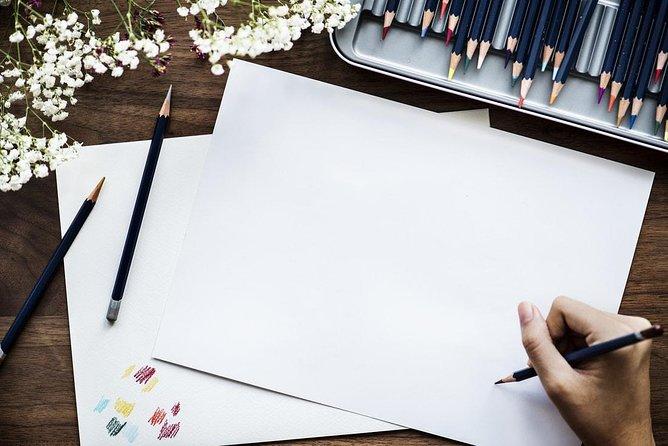 Basic Drawing Class