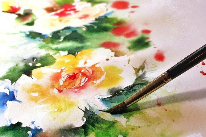Basic Painting Class