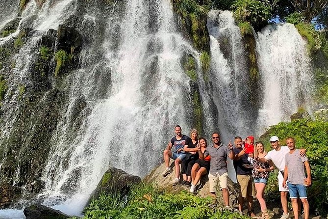 The Best 2 Day Private Tour in South of Armenia