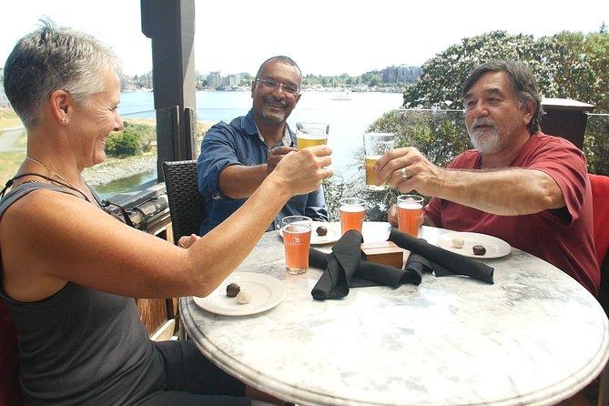Craft Beer Tasting by Bike