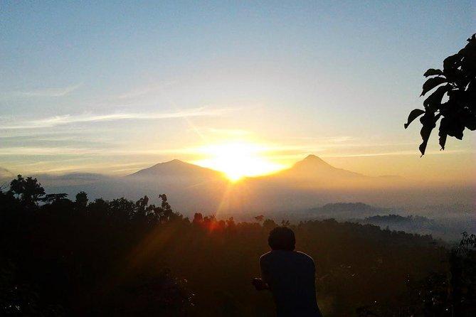 Setumbu Hill's Sunrise - Admission Ticket