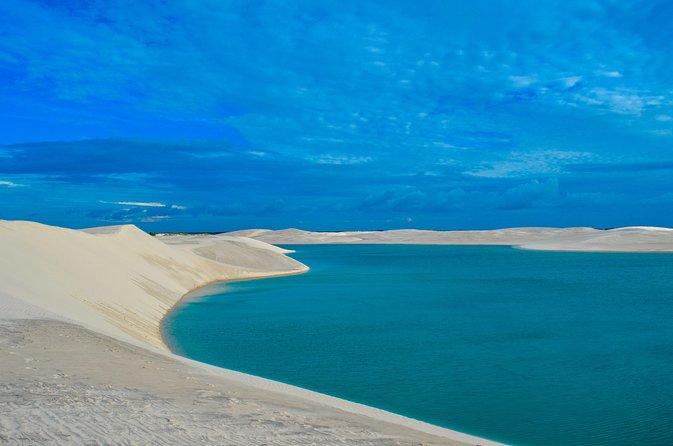 Blue Lagoon Trail