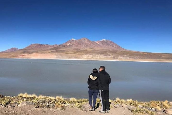From La Paz:Tiwanacu and Titicaca lake in one day. photo 1