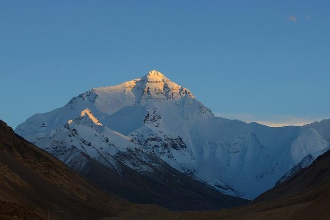 9 Day Mount Everest Base Camp to Lhasa photo 4