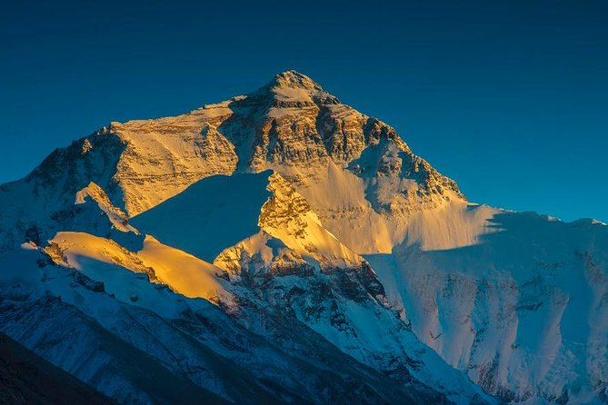 9 Day Mount Everest Base Camp to Lhasa photo 1