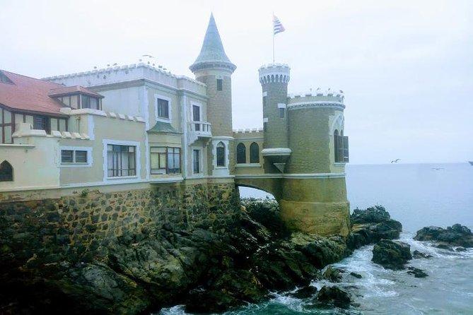 Valparaiso and Viña del Mar
