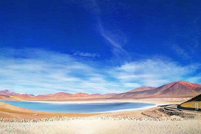 Lagoas Altiplanicas + Pedras Vermelhas