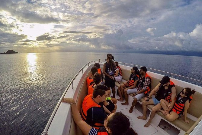 Phi Phi Sunrise Premium Tour