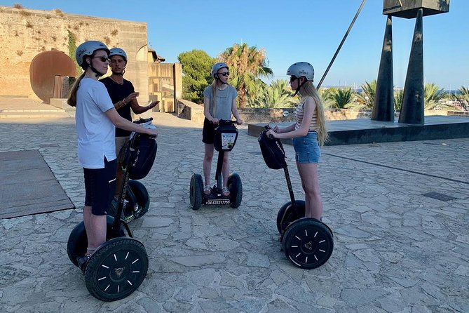 Best of Palma Segway Tour photo 8