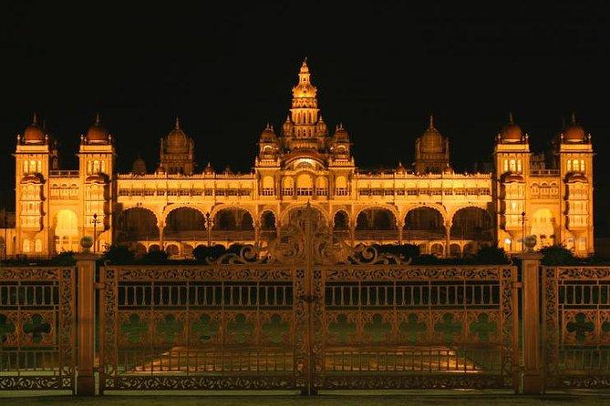 Mysore Private Day Tour from Bangalore