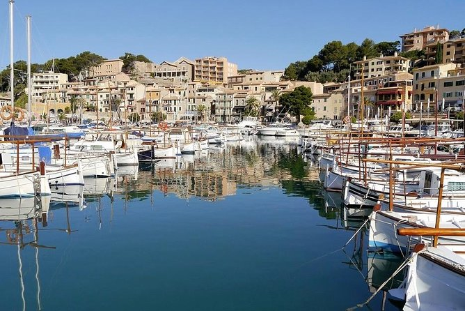 The History, Nature And Cultural Highlights Of The Island Of Mallorca photo 3