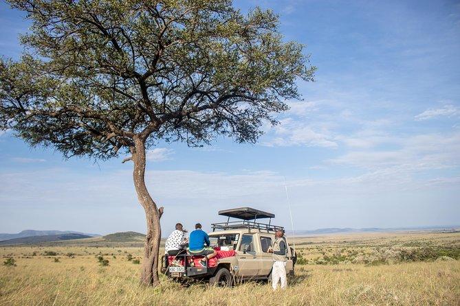 10 Days 9Nights Nairobi/ Tsavo/ Amboseli/ L.Naivasha/L.Nakuru/ Masai Mara Safari