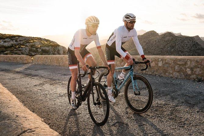 Bespoke Cycling Tour in Mallorca