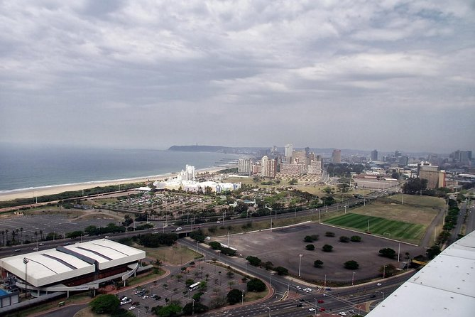 Durban City Day Tour Including a Tour of the Zulu Markets