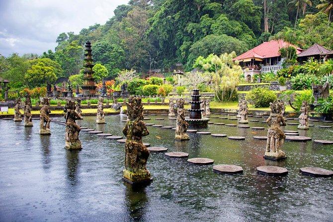 Bali Instagram Tour: The Most Scenic Spots