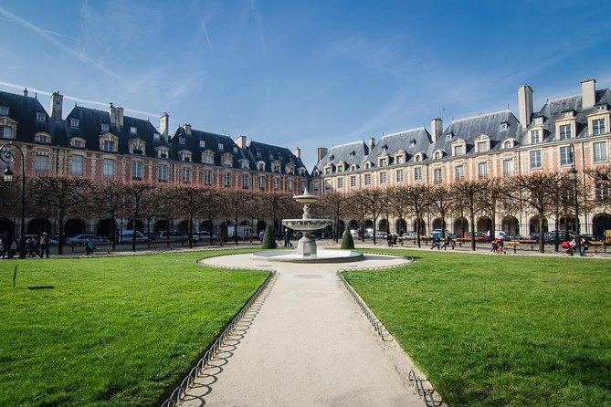 Le Marais: The Paris Neighborhood That Has It All Walking Audio Tour by VoiceMap