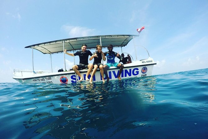 Snorkeling On Beautiful Rock Island - Unawatuna by Boat