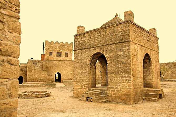Ateshgah (Fire Temple) Tour