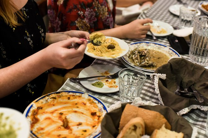 Athens For Foodies: More Than A Greek Food Tour photo 7