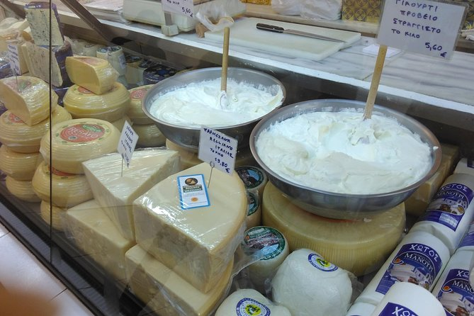 Athens For Foodies: More Than A Greek Food Tour photo 4