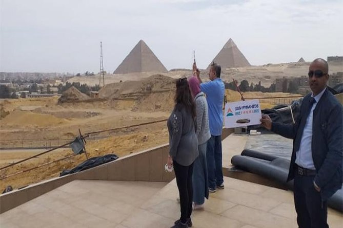 Private Half day to the Grand Egyptian Museum