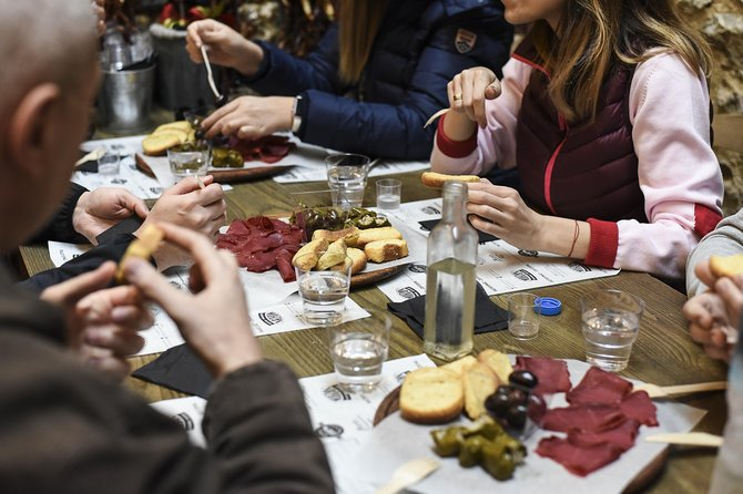 Athens For Foodies: More Than A Greek Food Tour photo 16