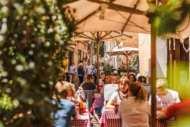 Eat Like A Roman - Dinner With A Rome Local