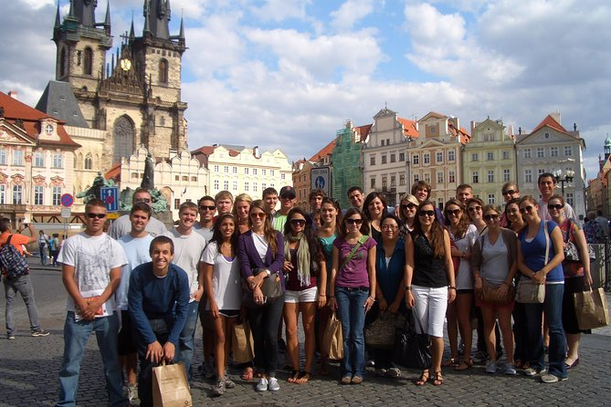 Prague Private Full Day Tour with a Local photo 3